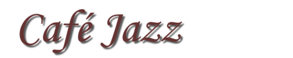 Instrumental café jazz from a great band for weddings and events - Bristol, Bath, Wiltshire, Somerset, Gloucestershire, Oxford and Oxfordshire.